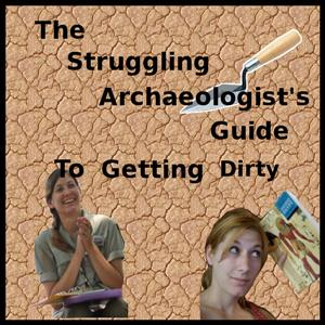 The Struggling Archaeologist