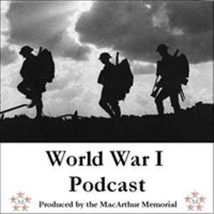 World War I Podcast