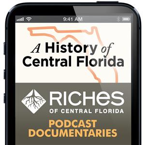 A History of Central Florida
