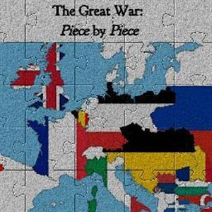 The Great War: Piece by Piece