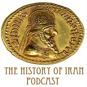 The History of Iran Podcast