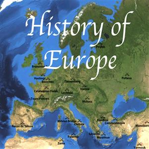 A History of Europe, Key Battles